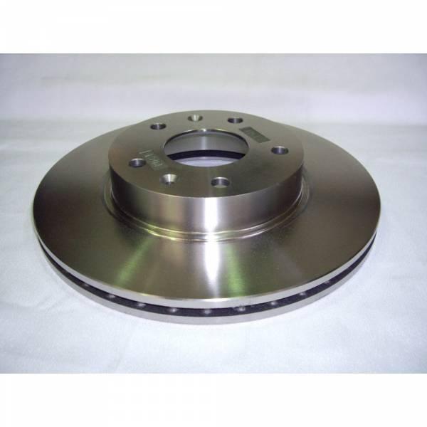 Disco de freio Dianteiro ventilado Freelander 1 V6