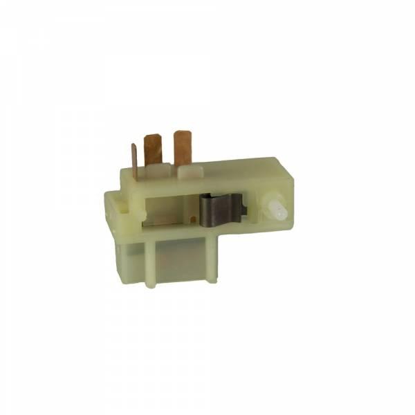 Interruptor de parada do motor do limpador do Defender